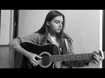 Shawn Mendes - Youth ft. Khalid ( Cover by Nati Kutianska)